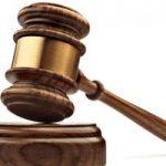 Nhiệm vụ quyền hạn của Thẩm phán