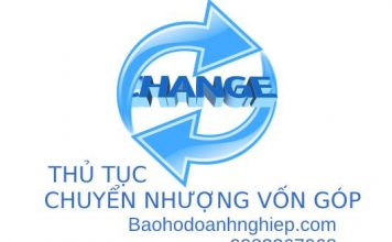 Thủ tục chuyển nhượng vốn góp công ty Cổ phần Trang chủ