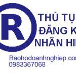 Thủ tục đăng ký nhãn hiệu