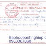 Chi phí đăng ký Mã số mã vạch