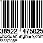 Tạo mã số mã vạch trực tuyến