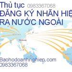 Thủ tục đăng ký nhãn hiệu ra nước ngoài