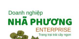 Hộ kinh doanh Nhã Hương